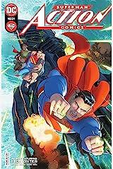 Action Comics (2016-) #1031 Kindle Edition