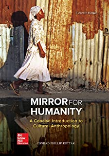 Looseleaf for Mirror for Humanity
