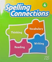 spelling connections grade 4 online