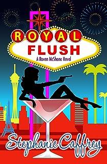Royal Flush (Raven McShane Mysteries Book 3)