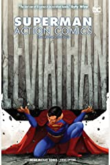 Superman - Action Comics (2016-) Vol. 2: Leviathan Rising Kindle Edition