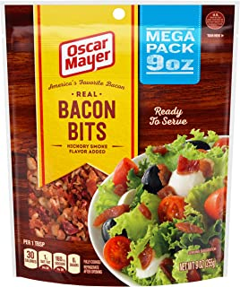 Best big bag of bacon bits Reviews