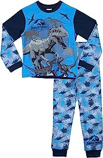 Jurassic World - Pijama para Niños - Jurassic World