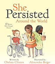 Best she persisted around the world Reviews