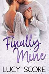 Finally Mine: A Small Town Love Story (Benevolence Book 2) Kindle Edition