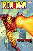 Iron Man: Heroes Return - The Complete Collection Vol. 1 (Iron Man (1998-2004))