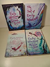 4 Emily Windsnap Paperbacks- The Tail of Emily Windsnap, Emily Windsnap and the Monster From the Deep, Ew and the Castle i...