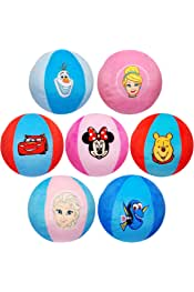 Baby Activity Soft Ball Plüschball Stoffball Rassel Greifling Motorik Spielzeug