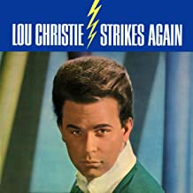 lou christie greatest hits