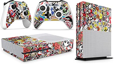 xbox one s console skins