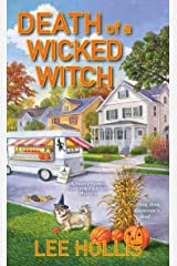 Death of a Wicked Witch (Hayley Powell Mystery Book 13) Kindle Edition