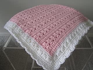 Best handmade crochet baby blanket Reviews