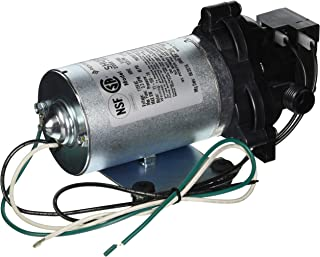 SHURflo Industrial Pump – 198 GPH, 115 Volt, 1/2in, Model# 2088-594-154