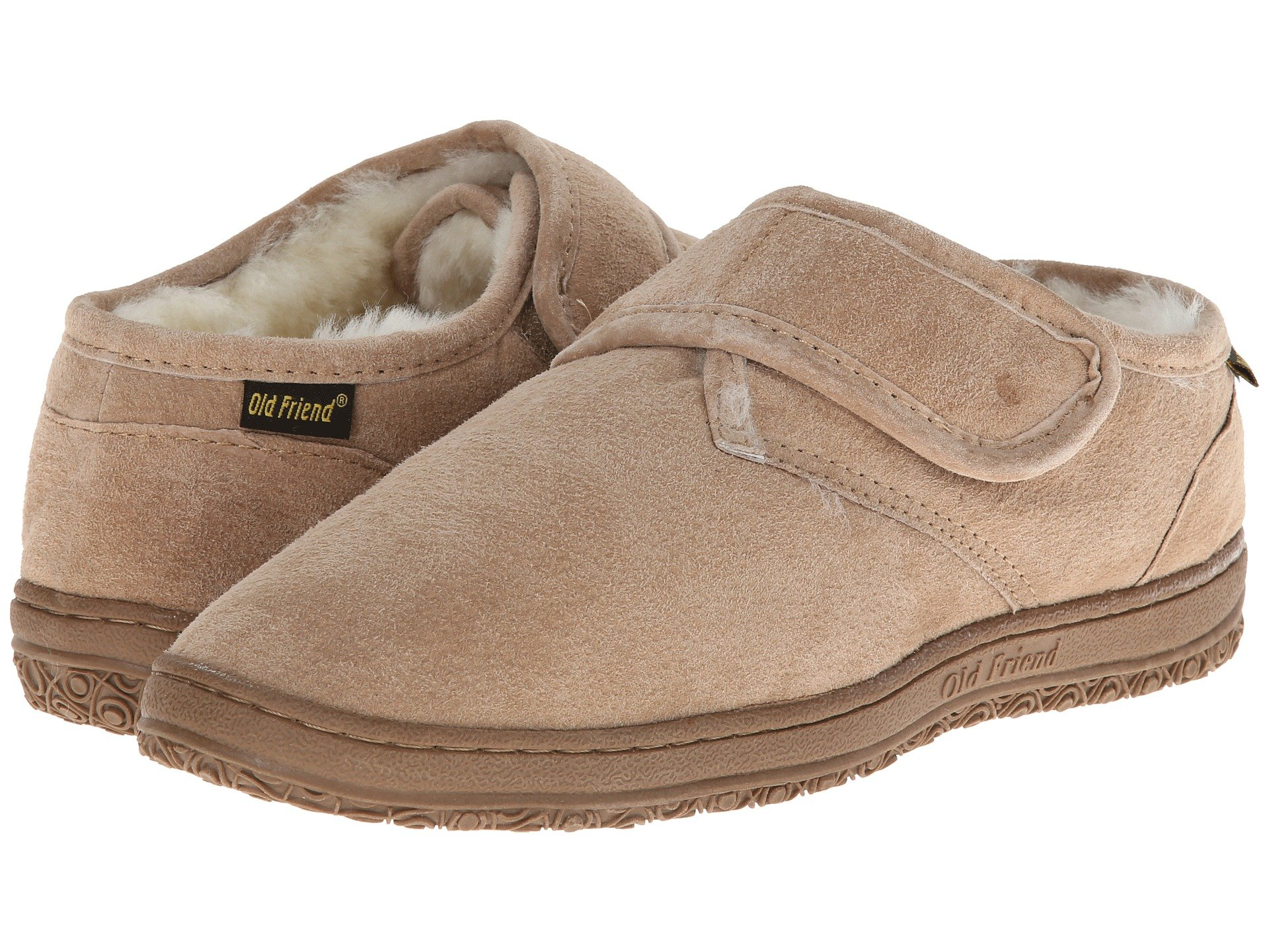 28992e02aa8 Men's Slippers + FREE SHIPPING | Shoes | Zappos.com