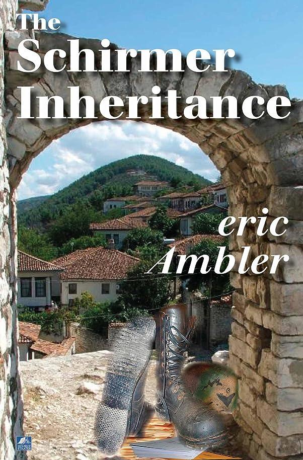宿翻訳する代表するSchirmer Inheritance