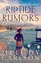 Riptide Rumors (The Legacy of Sunset Cove Book 2)