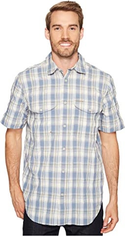 Filson - Twin Lakes Short Sleeve Sport Shirt