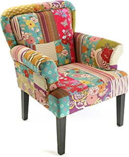 Amazon.es: sillon patchwork