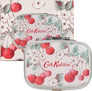 Cath Kidston Mini Cherry Sprig Compact Lip Balm, 6 g