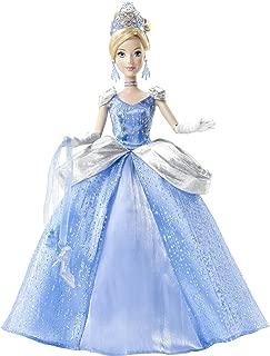 Best 2012 holiday cinderella barbie Reviews