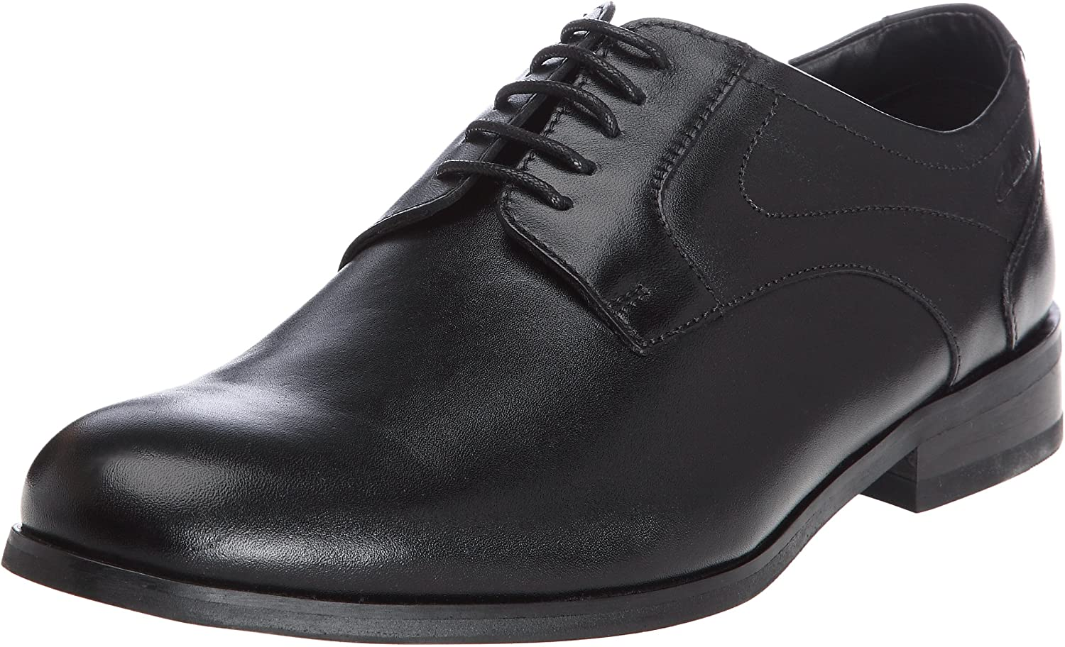 Clarks Brint Plain, Men's shoes