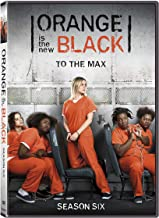Best orange is the new black 6 dvd Reviews