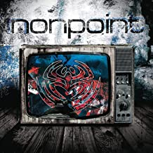 nonpoint bullet with a name album
