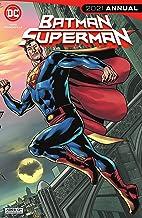 Batman/Superman 2021 Annual (2021) #1 (Batman/Superman (2019-))
