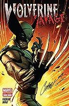 Wolverine: Savage (2010) #1 (Wolverine (2003-2009))