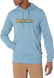 Quiksilver Men's Instant History Hoodie Fleece Sweatshirt