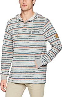Rip Curl Men's Leroy L/S Hooded