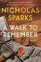 Best book a walk to remember Reviews
