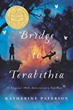 Bridge to Terabithia (English Edition)