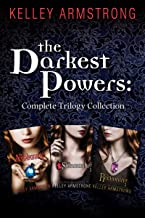 The Darkest Powers: Complete Trilogy Collection: The Summoning, The Awakening, The Reckoning