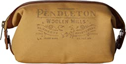 Pendleton Canvas Essentials Pouch