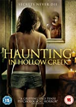 Haunting in Hollow Creek