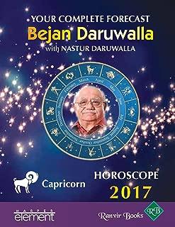 Your Complete Forecast 2017 Horoscope CAPRICORN