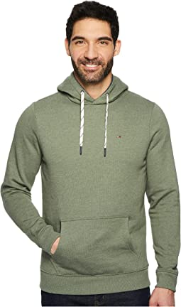 Tommy Hilfiger Denim - Sweatshirt with Hood