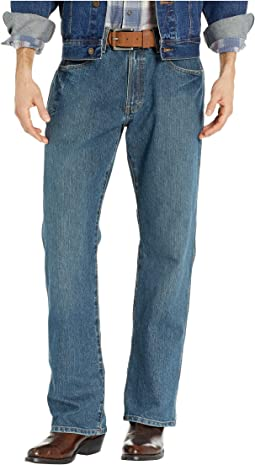 Rebar M4 Low Rise Bootcut Jeans in Carbine