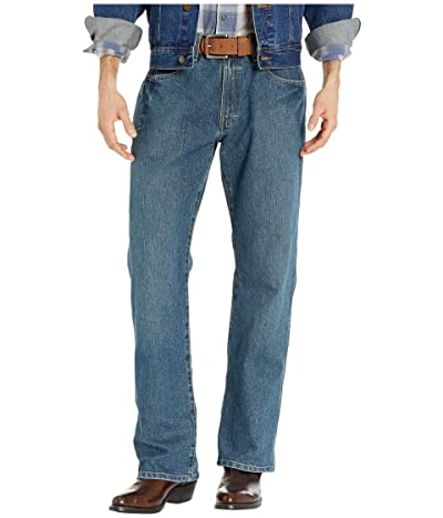 Ariat Rebar M4 Low Rise Bootcut Jeans in Carbine (Carbine) Men