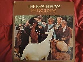 pet sounds vinyl reissue