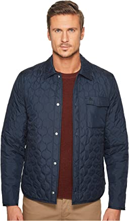 Original Penguin - Lightweight Onion Quilted Jacket