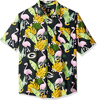Best packers hawaiian shirt Reviews