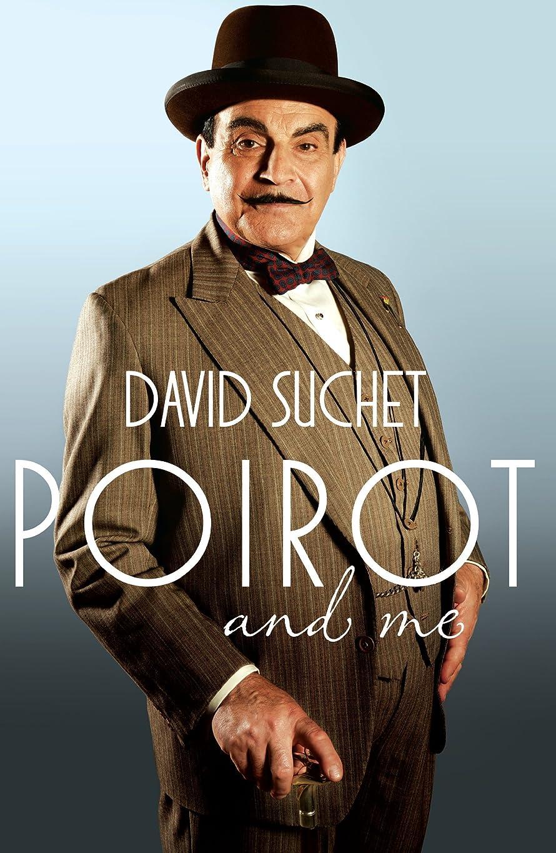 よく話される不道徳幼児Poirot and Me (English Edition)