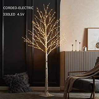 Best indoor trees with lights Reviews