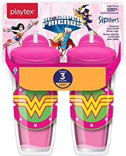 Best wonder woman sippy cup Reviews