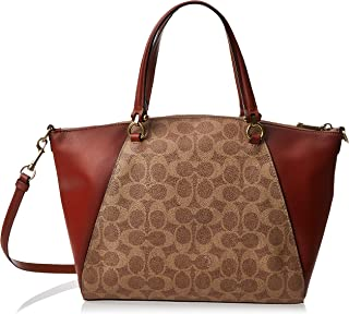 Coach Womens Prairie Handbag