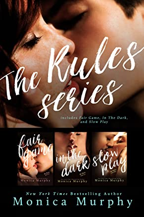The Rules Boxed Set: Books 1-3