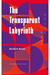 Transparent Labyrinth: 8 Canoa, Grampeado ou Costurado