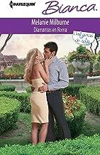 Diamantes en Roma: Dos gotas de agua (1) (Bianca) (Spanish Edition)